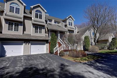 West Warwick Condo/Townhouse For Sale: 8 Sparrow Cir