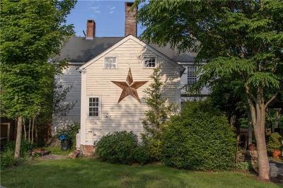 Hopkinton Single Family Home Act Und Contract: 1 Clarks Falls Rd