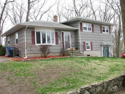 Lincoln Single Family Home For Sale: 21 Smith St
