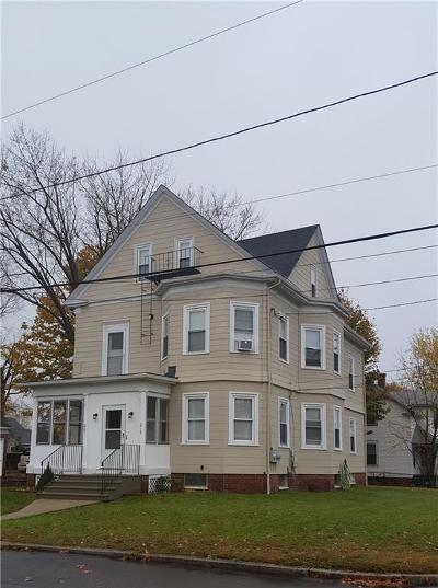 Providence County Condo/Townhouse For Sale: 219 Woodbine St, Unit#3 #3