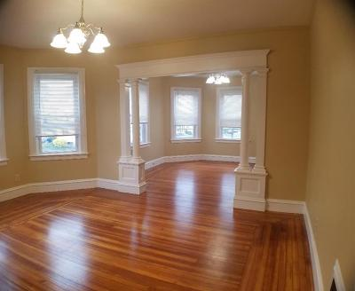 Providence County Condo/Townhouse Act Und Contract: 219 Woodbine St, Unit#2 #2