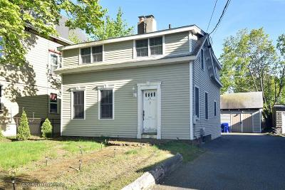 Pawtucket Single Family Home For Sale: 171 Walcott St