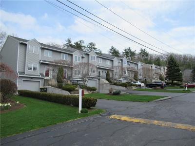 Smithfield Condo/Townhouse For Sale: 37 Waterview Dr, Unit#a #A