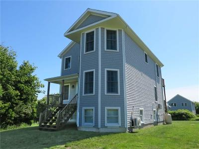 Block Island Single Family Home For Sale: 1770 Corn Neck Rd