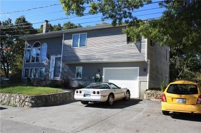 North Providence Single Family Home For Sale: 10 Utter St