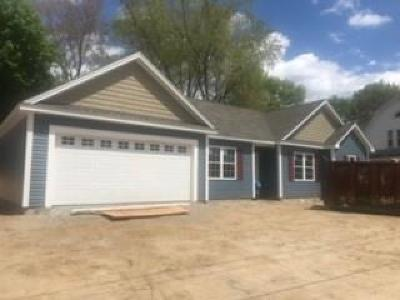 Warwick Single Family Home For Sale: 278 Parkside Dr