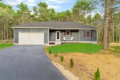 Charlestown Single Family Home For Sale: 86 Botka Woods Dr