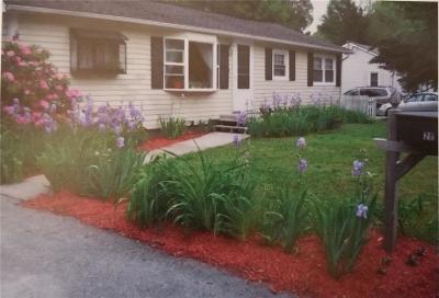 North Kingstown Single Family Home For Sale: 38 Bayview Av