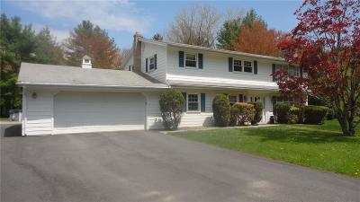 Scituate Single Family Home For Sale: 30 Blossom Lane