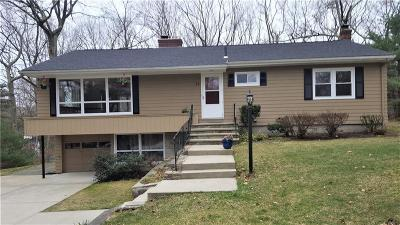 Scituate Single Family Home For Sale: 12 Crestview Cir