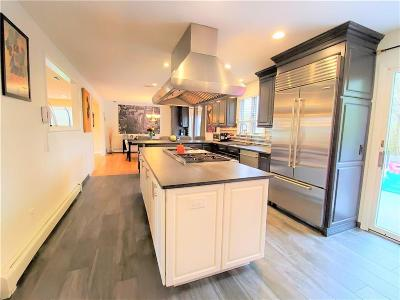 Cranston Single Family Home For Sale: 51 Basil Xing