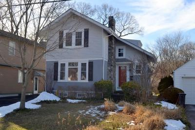 Kent County Single Family Home For Sale: 81 Danforth St