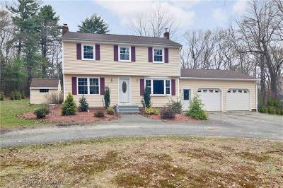Kent County Single Family Home For Sale: 229 Weaver Hill Rd