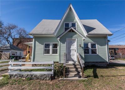 Kent County Single Family Home For Sale: 29 Harding Av