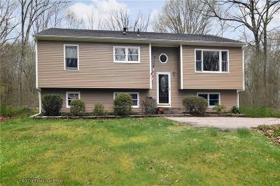Exeter Single Family Home Act Und Contract: 115 Mill Pond Rd