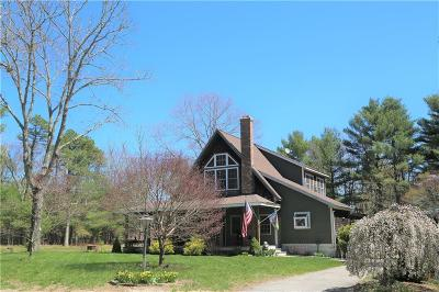 Richmond Single Family Home For Sale: 520 Switch Rd