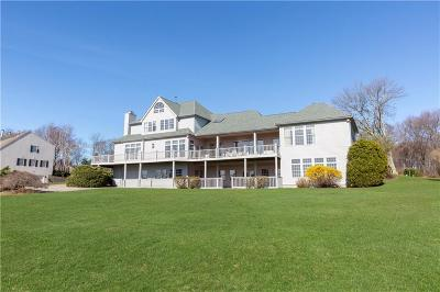 Warwick Single Family Home For Sale: 23 Port Cir