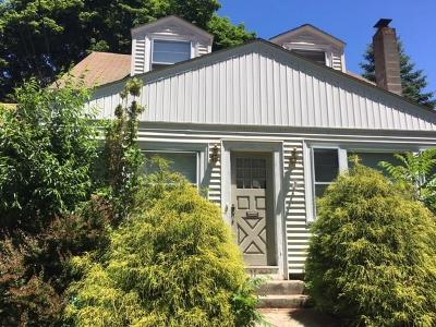 North Providence Single Family Home For Sale: 11 Elmo St