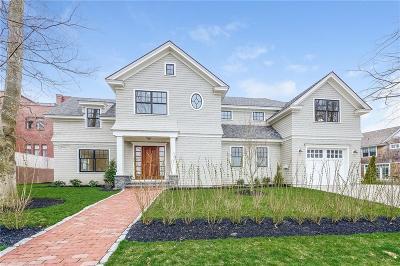 Newport Single Family Home For Sale: 21 Prairie Av