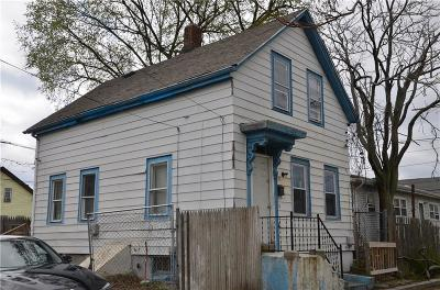 Kent County, Providence County, Washington County Single Family Home For Sale: 13 Tennyson Lane