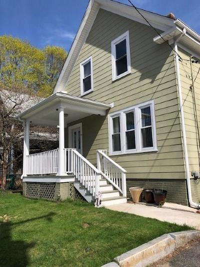Attleboro Single Family Home Act Und Contract: 17 Foley St