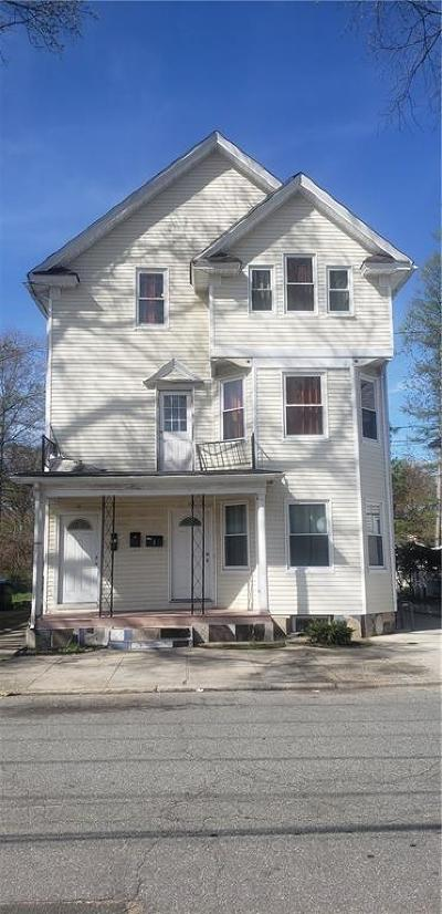Providence Multi Family Home For Sale: 79 Hamlin St