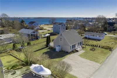 Charlestown Single Family Home Act Und Contract: 178 Cedar Rd