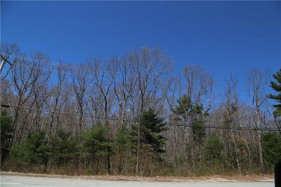 Residential Lots & Land Pending: 0 Nooseneck Hill Rd