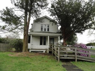 Washington County Single Family Home For Sale: 198 Main St