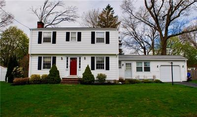 Garden Hills Single Family Home Act Und Contract: 33 Carnation Dr