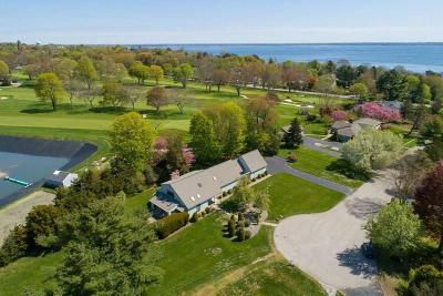 Warwick Single Family Home For Sale: 39 Dees Cir