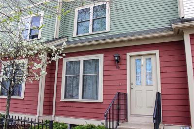 Pawtucket Condo/Townhouse For Sale: 88 Barton St