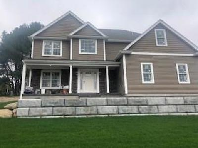 Cumberland Single Family Home For Sale: 4 Hayfield Lane