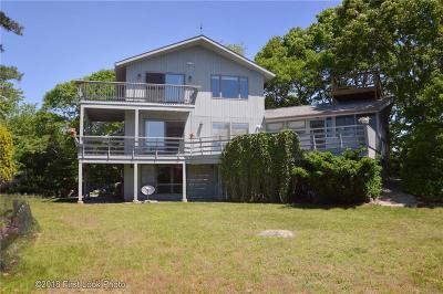 Washington County Single Family Home For Sale: 17 Cherokee Bend