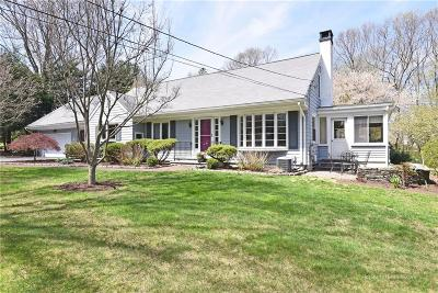 Kent County Single Family Home Act Und Contract: 189 Bayview Av