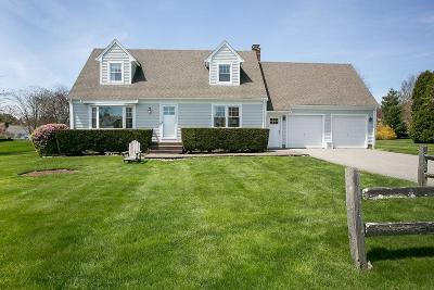 Portsmouth Single Family Home Act Und Contract: 16 Seacrest Dr