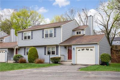 Warwick Condo/Townhouse For Sale: 236 Old Forge Rd, Unit#4 #4