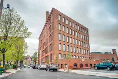Providence Condo/Townhouse For Sale: 116 Chestnut St, Unit#j1 #J1
