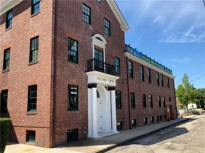 Newport Condo/Townhouse Act Und Contract: 27 High St, Unit#3 #3