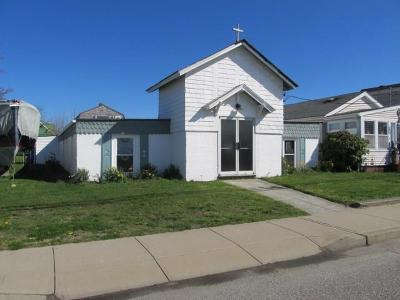 Portsmouth Single Family Home For Sale: 402 Park Av