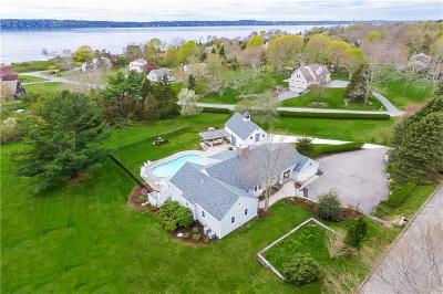 Tiverton Single Family Home For Sale: 162 Indian Point Rd