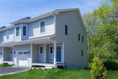 Warwick Condo/Townhouse For Sale: 724 Centerville Rd, Unit#4 #4