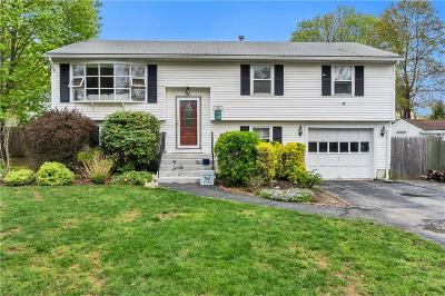 Bristol County Single Family Home For Sale: 30 Prospect St