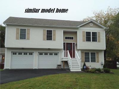 Richmond Single Family Home For Sale: 0 Bucknam Rd