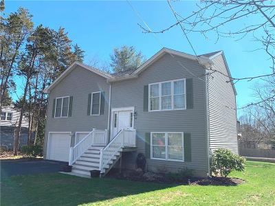 Exeter Single Family Home For Sale: 40 South Rd