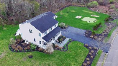 North Kingstown Single Family Home Act Und Contract: 40 Westmoreland Lane
