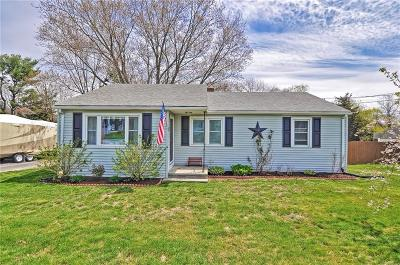Bristol County Single Family Home Act Und Contract: 4 Bray Lane