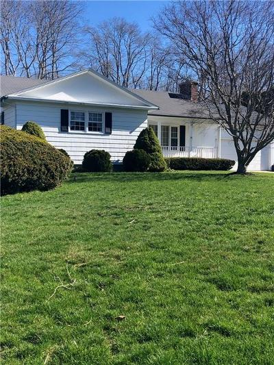 Westerly Single Family Home For Sale: 25 Glen Wy