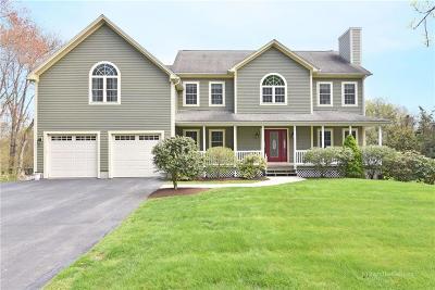 North Kingstown Single Family Home For Sale: 173 Cassandra Lane