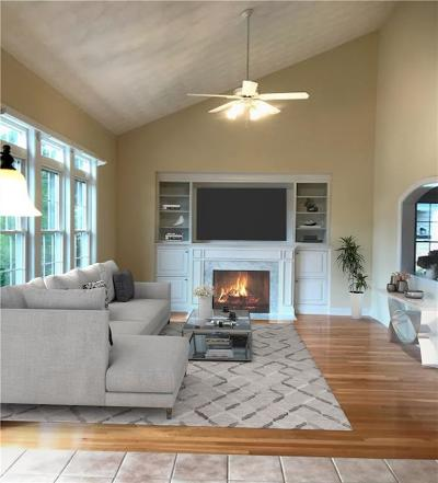 Washington County Condo/Townhouse For Sale: 163 Preservation Wy